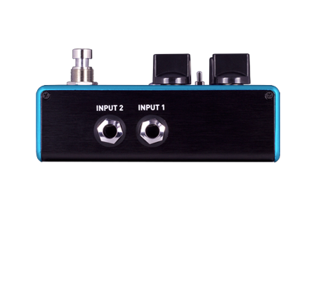 Source Audio SA241 Lunar Phaser Guitar Effects Pedal